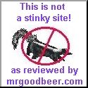 Mr. Goodbeer's Not a Stinky Site